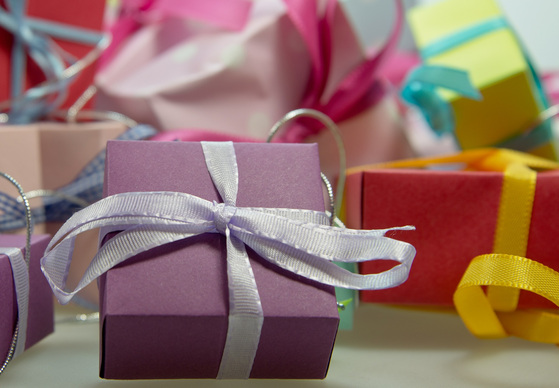Как сделать подарок тому кто далеко
